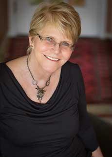 Image of Jennifer Campbell, Professional Organizer Portland OR